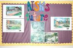 A History of AISK in photographs